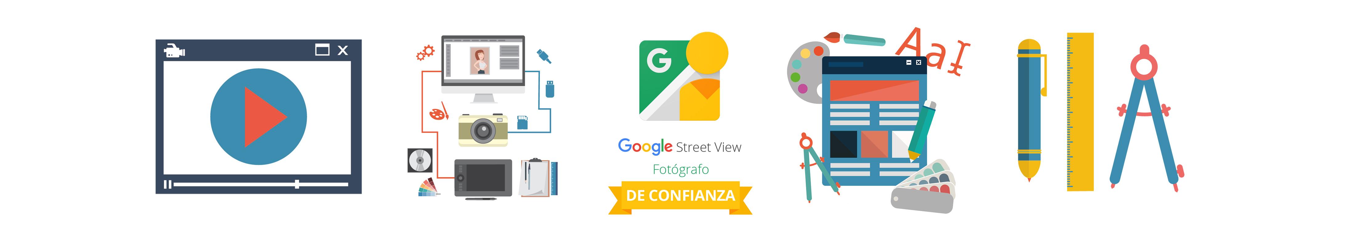 Publicidad, Web, Vídeo y Diseño en Córdoba